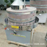 振德生产电动石磨豆浆机 照明电大产量电动石磨 芝麻盐花生酱石磨