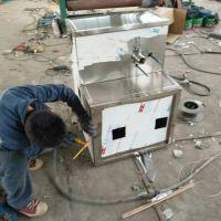 新款车载玉米膨化机 柴油机小型食品膨化机 杂粮膨化使用方法
