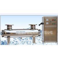 中西生活饮用水紫外线消毒器 100接口 型号:GY21-ZDXD-840库号:M407282
