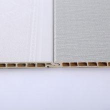 临沂生态木厂家:如何辨别生态木产品的质量好坏?18854480330