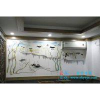 上海室内涂鸦墙|涂鸦团队|手绘涂鸦墙公司