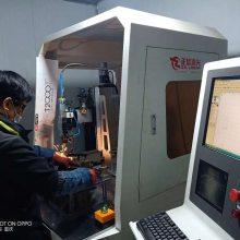 东莞正信激光焊接及其配套-焊珠宝 首饰 五金 IC、脉冲深度至0.1-4.0mm速度快焊接密度小