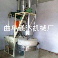 五谷杂粮石磨机 通达牌 粮食加工面粉机 现货低价 小麦面粉电动石磨机
