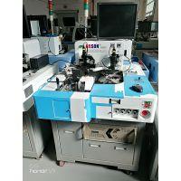 出售8成新新益昌HDB858 LED高速全自动上下料固晶 机