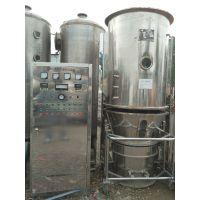 转让常州一步产的120型高效沸腾干燥机