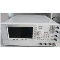 二手安捷伦E8257D信号源深圳出售