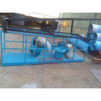 生产行车式刮泥机 链板式刮泥机供应商