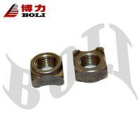 异型螺母 冷镦轴套 定制圆形 方形螺母 高强度异型螺母 焊接螺