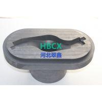 石墨模具加工|河北翠鑫|电子石墨模具 固定碳:99.95%