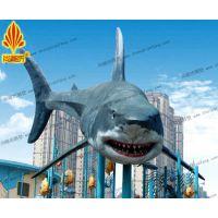 尚雕坊海螺造型玻璃钢海洋动物雕塑摆件 广州玻璃钢雕塑厂家现货