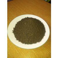 天然锰砂滤料标准、锰砂滤料、千业水处理天然锰砂