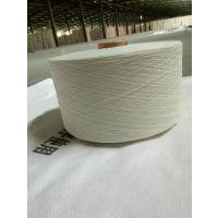 气纺涤纶纱,5支10支12支仿大化涤纶纱,本报高强