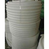 厂家供应PP塑波纹料管18.5 开口管 塑料套管
