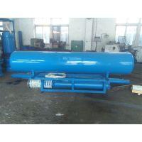 浮筒式漂浮潜水泵