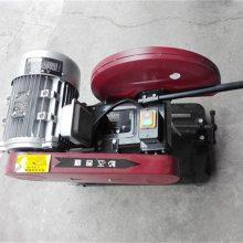 天德立J3GYLD400A砂轮切割机2.2kw砂轮切割机