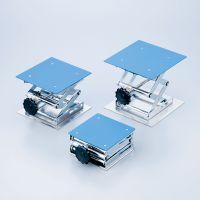 涂漆升降台 (氟树脂涂层)1-4641-12/旋钮式(2根螺杆式)