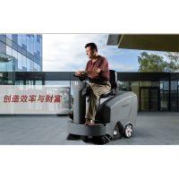 百色景区道路式清扫机清洁休闲公园智能驾驶式扫路车