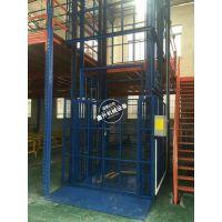 吊篮式 高空作业货梯 导轨式升降机 固定式 升降平台 厂家定做