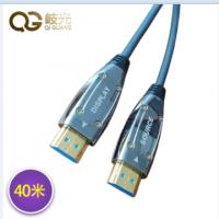 海南生产厂家岐光加工光纤HDMI工程布线 工艺好