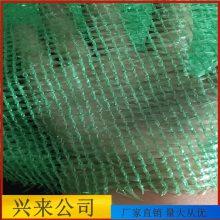 山东临沂盖土网 绿色盖土防尘网规格 塑料防尘网价格