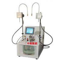 中西(LQS特价)苯类产品密度测定仪 型号:HC99-HCR2202库号:M16933