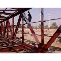 广州钢结构工程公司:铁棚清拆、高空防腐、封边换瓦、钢结构工程