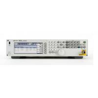 供应二手Agilent(是德)N5181A MXG 射频模拟信号发生器
