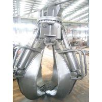 福建龙圣重工专业挖机抓钢机生产厂家钩机废钢夹子价格