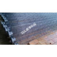 康净环保专业供应各种型号及规格的除尘骨架厂家拥有先进的生产设备