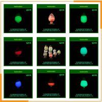发光粉 注塑长效高亮夜光粉 荧光颜料 玩具夜光原料