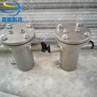上海篮式过滤器生产厂家 不锈钢篮式过滤器