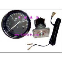 (WLY)中西磁电式转速表(整套) 库号:M295146