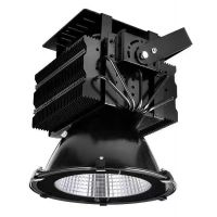 LED塔吊灯400w工矿灯 大功率工地 球场高杆防水探照灯