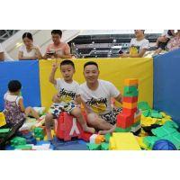 广州非帆游乐淘气堡儿童乐园设备可给孩子带来各方面益处好处