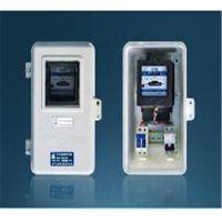 组合式横二表箱尺寸 玻璃钢SMC模压电表箱哪卖 河北久瑞