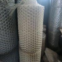 供应养殖兔子围网,镀锌铁丝拧花六角网