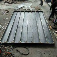 金聚进 不锈钢井圈井盖供应 电缆井盖 电缆沟盖板厂家