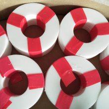 耐高温四氟垫片价格 大口径四氟垫片生产厂家