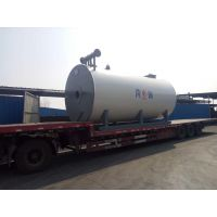"""""""菏锅""""80万大卡燃气导热油锅炉,型号:YYQW-1.0,天然气导热油锅炉"""