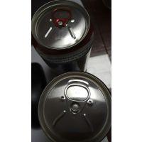 供应罐装啤酒激光打标机激光镭雕机饮料罐激光刻字机
