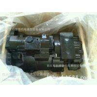 内蒙古包头液压——厂家直销——耐高压、进口齿轮泵专业生产厂家