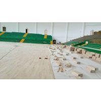 贵阳体育木地板价格