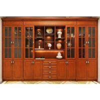 中式风格展示柜