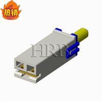 RAST 5.0间距连接器 汽车 家电线束连接器端子 HRB国产品牌M5014