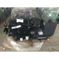 WP4.1D66E200发动机配上海斯坦福 潍柴50千瓦柴油发电机组