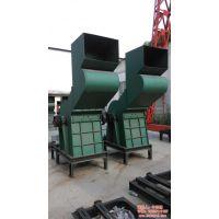 鸿通机械(图)|大型金属破碎机设备|金属破碎机设备