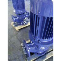 耐用不锈钢排污泵300WQ800-15-55KW立式管道排污泵300WQ600-20-55KW