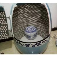 负离子巴马磁蒸瓮 活瓷能量养生缸 负离子养生翁 陶瓷养生瓮厂家