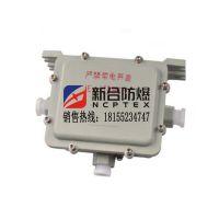 稳定输入功率和输出光通量BAZ系列防爆镇流器