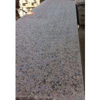 河南厂家自有矿山 梨花红G736火烧面15mm板材 广场地铺石材 可批发可定制